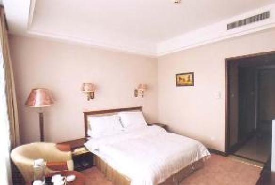 Xinbandao Hotel