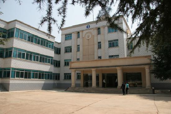 云南省交通休养院