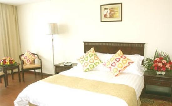 120 Du Hotel Apartment (Kunming Taiwanyu)
