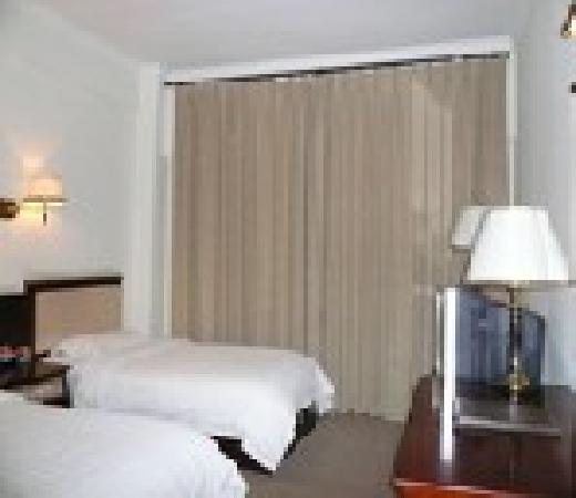 Chuyuan Hotel: 1