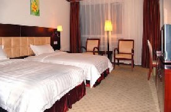 Golden Palace Business Hotel: 1
