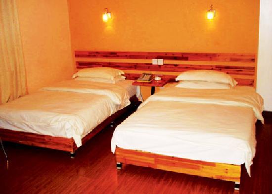 Hui Hua Lou Hotel: sfds