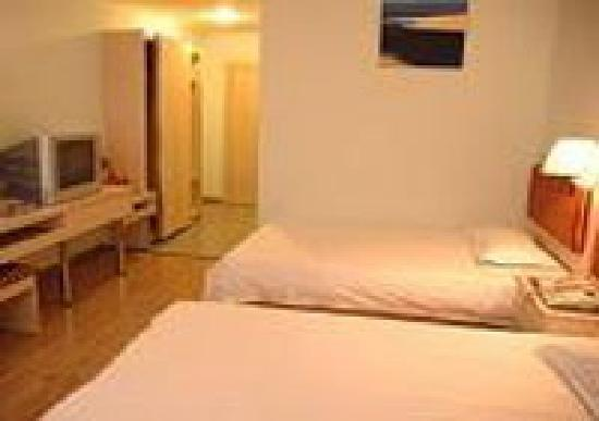 Wuai 168 Business Hotel