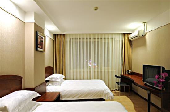 Jincang Wenhua Business Hotel: 1487613