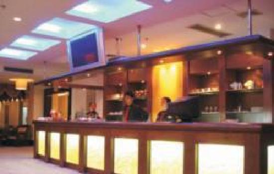 Tianzhishou Leisure Club & Express Inn