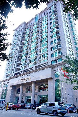Mingshang Hotel