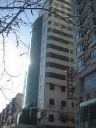 Fulin Hotel : szz