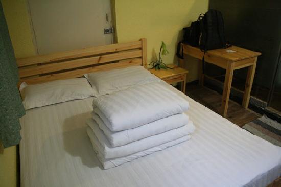 Qianmen Hostel: 5