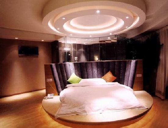 Tianjie Business Hotel