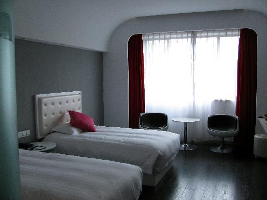 Elan Inn Hotel Hangzhou Huanglong