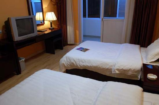 Hongzhidu Hotel