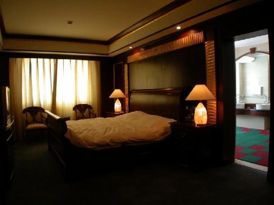 Tianjin Shihua Tianhua Hotel