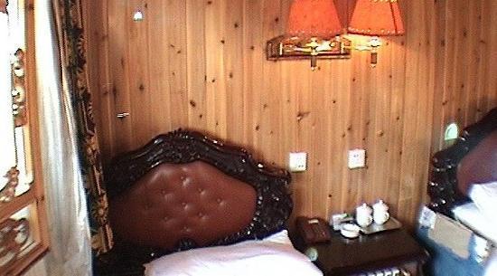 Photo of Old Town Hunter Hotel Lijiang