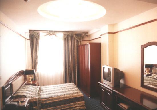 New Era Grand Hotel