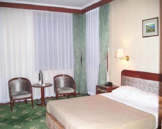 Dalian Qixianling Summer Resort