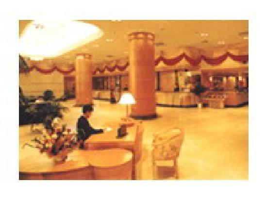 Victoria International Hotel: 768