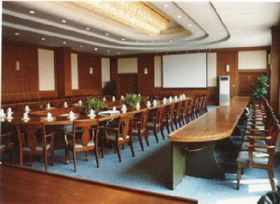 Jinshi Maodi Hotel