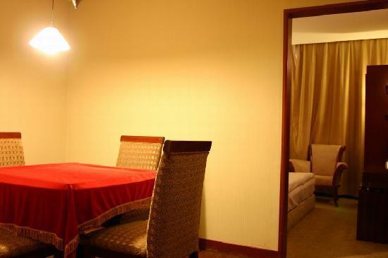 E-link Hotel: 1