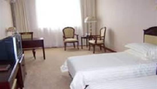Gentleman International Hotel