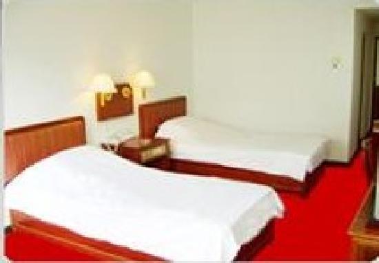 Phoenix Hotel: gggf