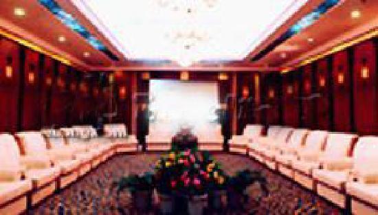 Dynasty International Hotel : kkkkj