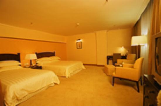 Tianhai Hotel