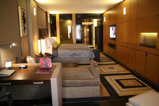Hilton Beijing Wangfujing: 4