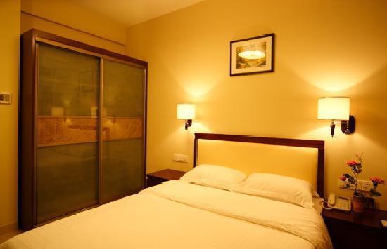 Shenghualin Hotel