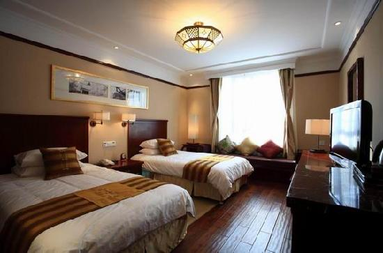 Photo of Diao Hua Lou Hotel Suzhou
