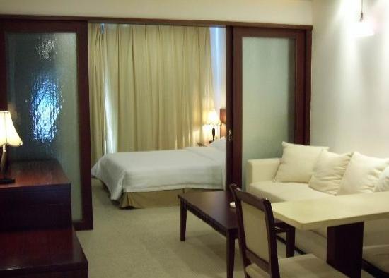 Huan Long Business Hotel: 1