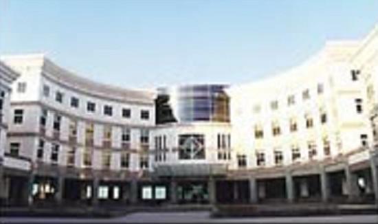 Haier International Training Center: 1