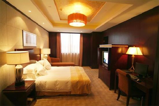 Wolong Resort: 1