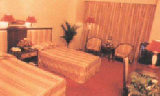 Xinhuang Hotel : 67