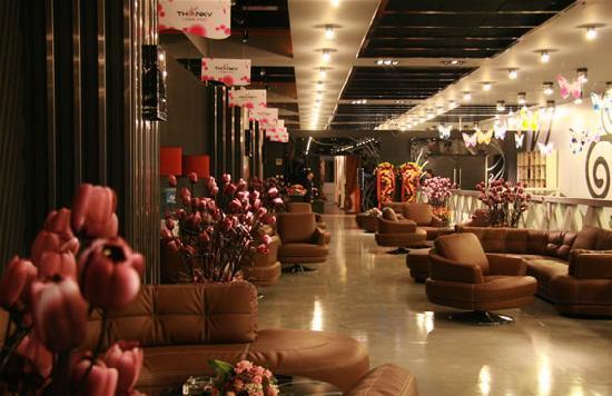 Liantian Hotel
