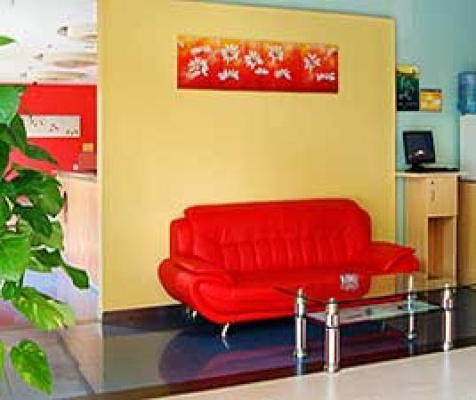 7 Days Inn (Kunming Wujing Road) : 4534