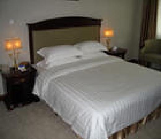 Huaren Guoji Hotel : 32