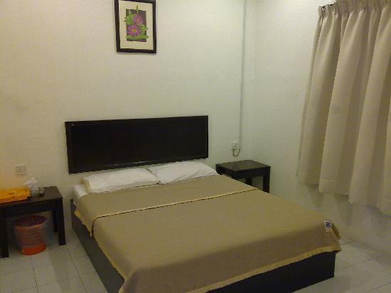 Fajar Hotel