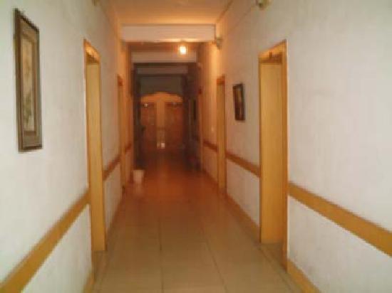 Qunxia Hostel