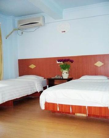 Ningxiyuan Hotel