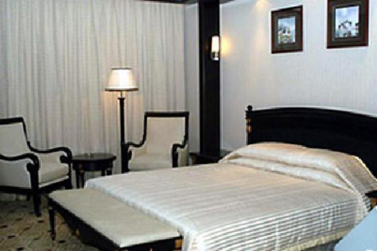 Xiangshan Hotel : 76