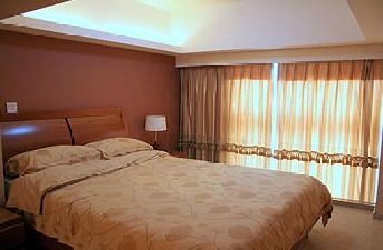 Bosike Hotel : 0