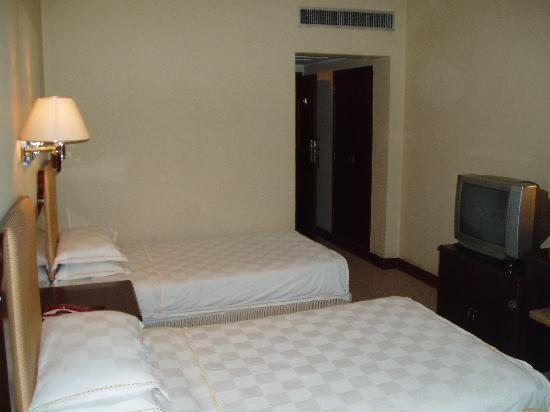 Huayu Hotel: 54