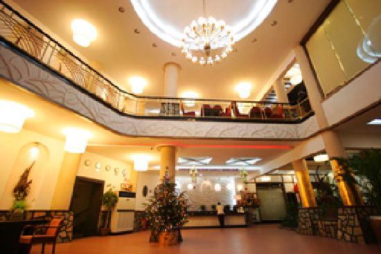 Haixu Garden Hotel: 43