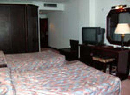 Liangjiang Yinxiang Hotel: 32