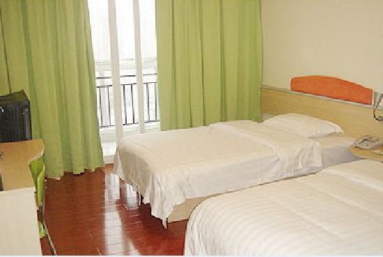 Luoke Hotel (Chongqing Shapingba)