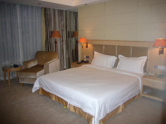Photo of Vienna Hotel Shenzhen Shajing Nanhuan Road