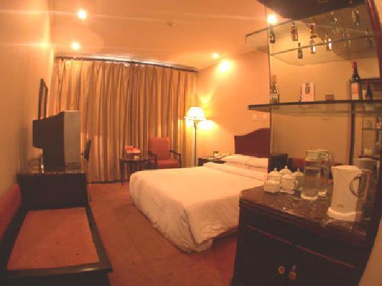 Shuijing Hotel: 32