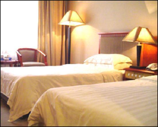 Photo of Chongqing Gonghui Hotel