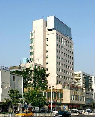 Jin Sha Hotel