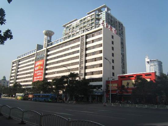 Chang Dao Hotel
